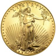 1/4 oz. American Gold Eagle - Date of our Choice