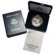 1994 American Silver Eagle - Proof