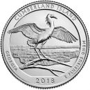 2018 Cumberland Island - S Roll (40 Coins)