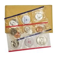 1959 United States Uncirculated Mint Set