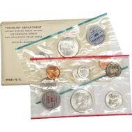 1964 United States Uncirculated Mint Set