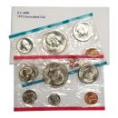 1973 United States Uncirculated Mint Set