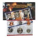 1995 United States Uncirculated Mint Set
