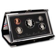 1996 United States Silver Premier Set