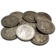 Pre 1921 Morgan Dollars - Very Good to Very Fine Condition
