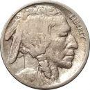 1916 Buffalo Nickel - G (Good)