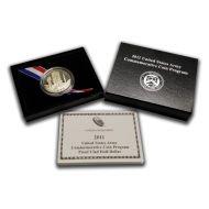 2011 U.S. Army Proof Half Dollar