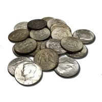 $100 Bag of 40% Coinage (Aprox. 29.5oz.)
