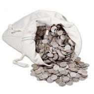 90% Silver Coins - $1.00 Face Value