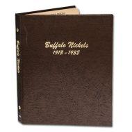 Dansco Buffalo Nickels 1913 to 1938 - #7112