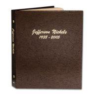Dansco Jefferson Nickels 1938 to 2005 - #7113