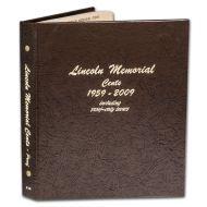 Dansco Lincoln Memorial 1959 to 2009 - #8102