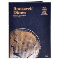 Whitman Roosevelt Dime, 2005 - 2015 - #1939