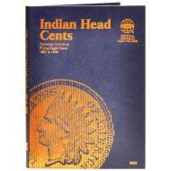 Whitman Indian Head Cents, 1857-1909 - #9003