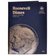 Whitman Roosevelt Dime, 1946 - 1964 - #9029