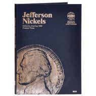 Whitman Jefferson Nickel, 1996- 2015 - #9035